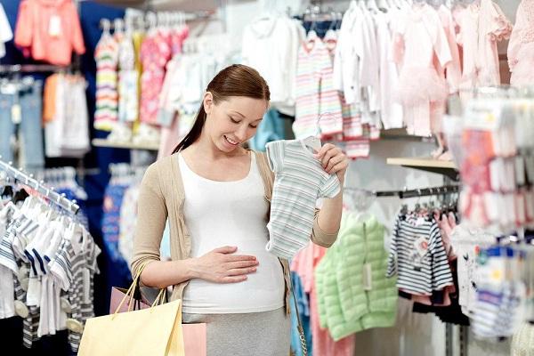 Grosir Perlengkapan Bayi Bandung